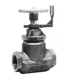 Straight Pressure Reducing Valves