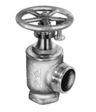 Pressure Restricting Valves