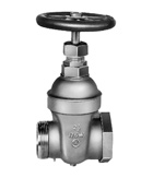 Single Hydrant Gate Valve