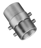 Brass Fire Hose Coupling Sets